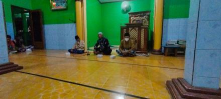 Tarawih Keliling Ramadhan 1442 H