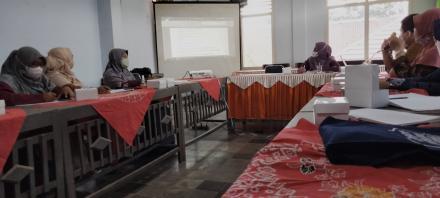 MUSYAWARAH MASYARAKAT DESA PANGGISARI