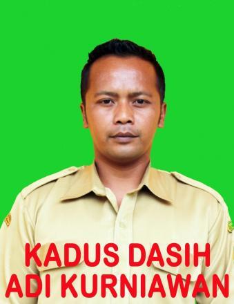 Kadus Dasih