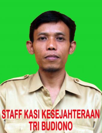 staff kasi kesejahteraan